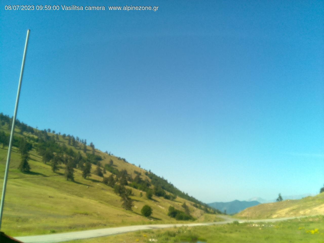 Vasilitsa Alpine