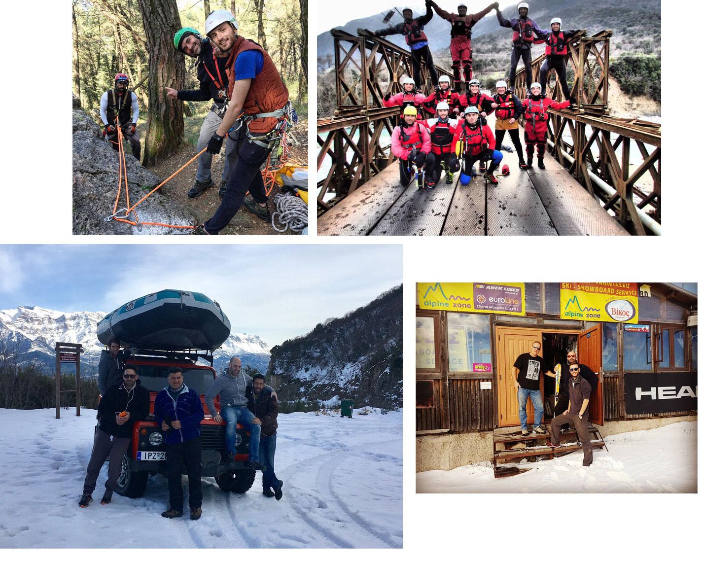 9a07505dd63 Στο ημερήσιο μάθημα ski ή snowboard δεν υπάρχει περιορισμός ατόμων, ούτε  και περιορισμός στις ώρες καθώς είναι δική σας επιλογή. Ο δάσκαλος είναι  ολόκληρη ...