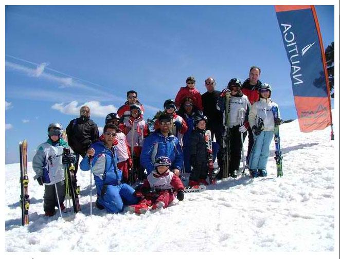 bdd93716ffa Παίξτε και διασκεδάστε μέσα από τα προγράμματα της σχολής σκι της Alpine  Zone!!